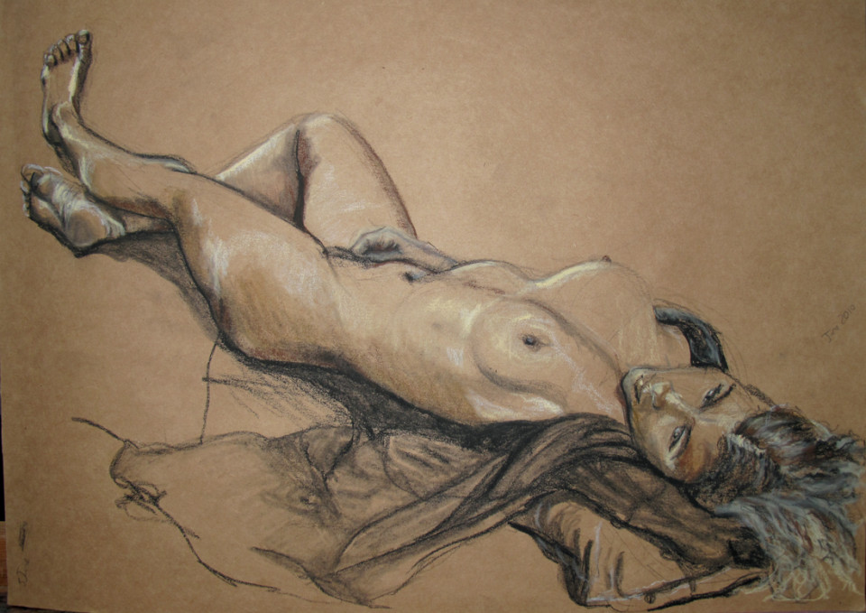 Life-drawing-with-Jeff-Makin-5-June-2010