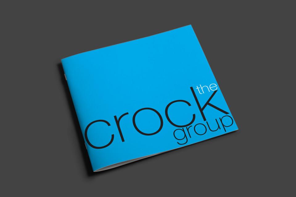 Crock brochure