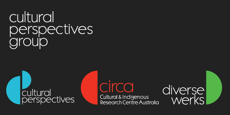 Cultural Perspectives Group Logos