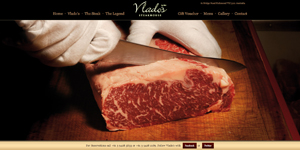 Vlado's Steakhouse
