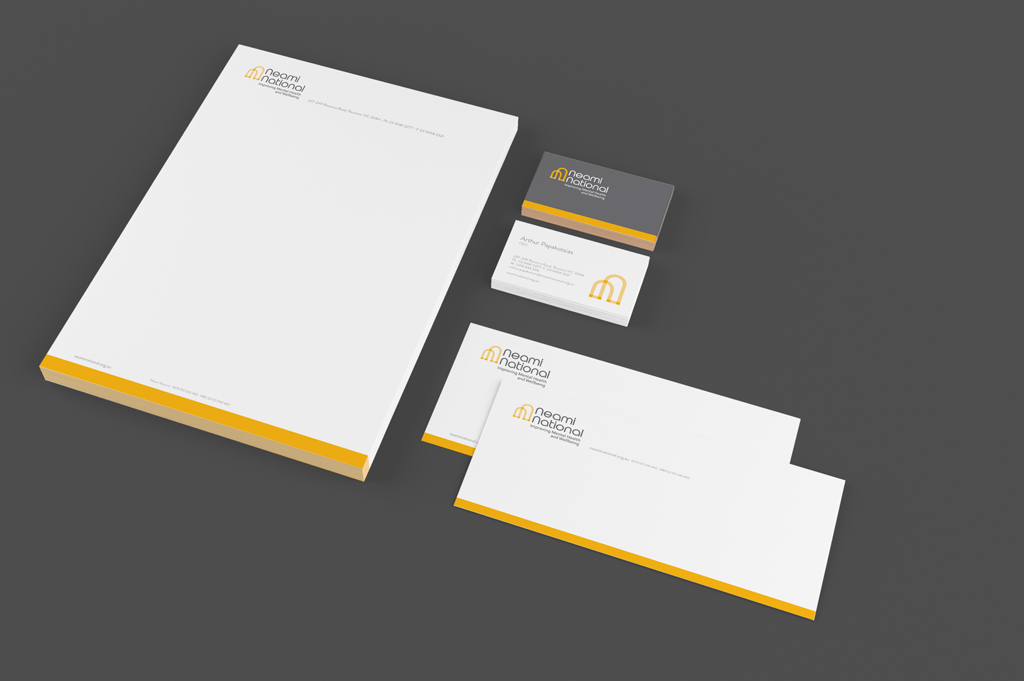 Neami National Stationery