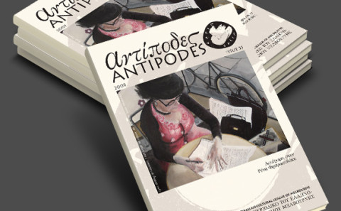 Antipodes Periodical