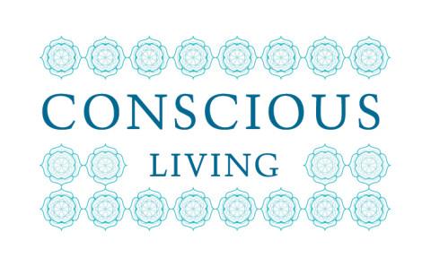 Conscious Living logo