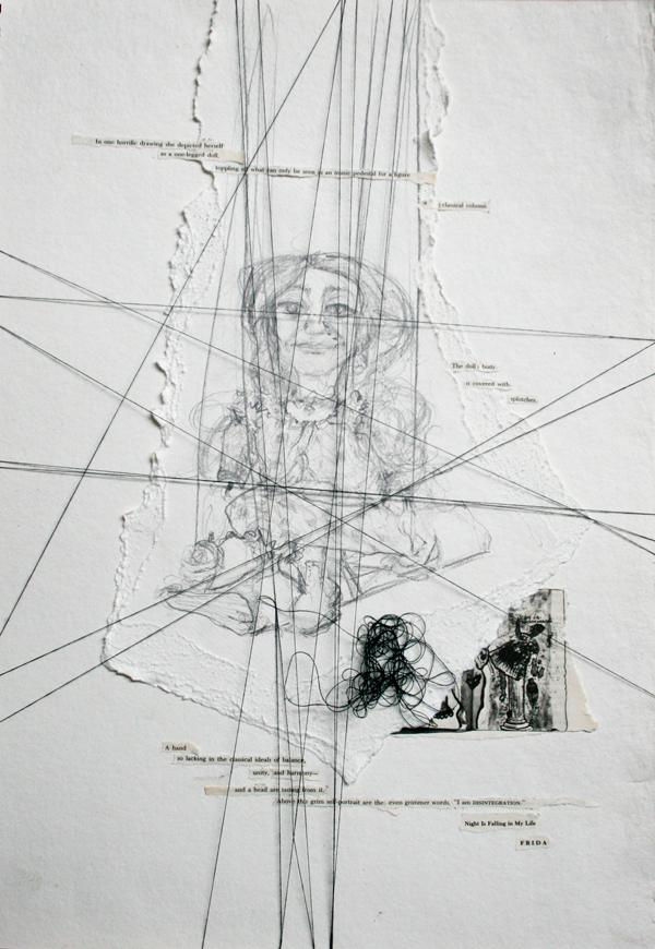 Collage No. 6