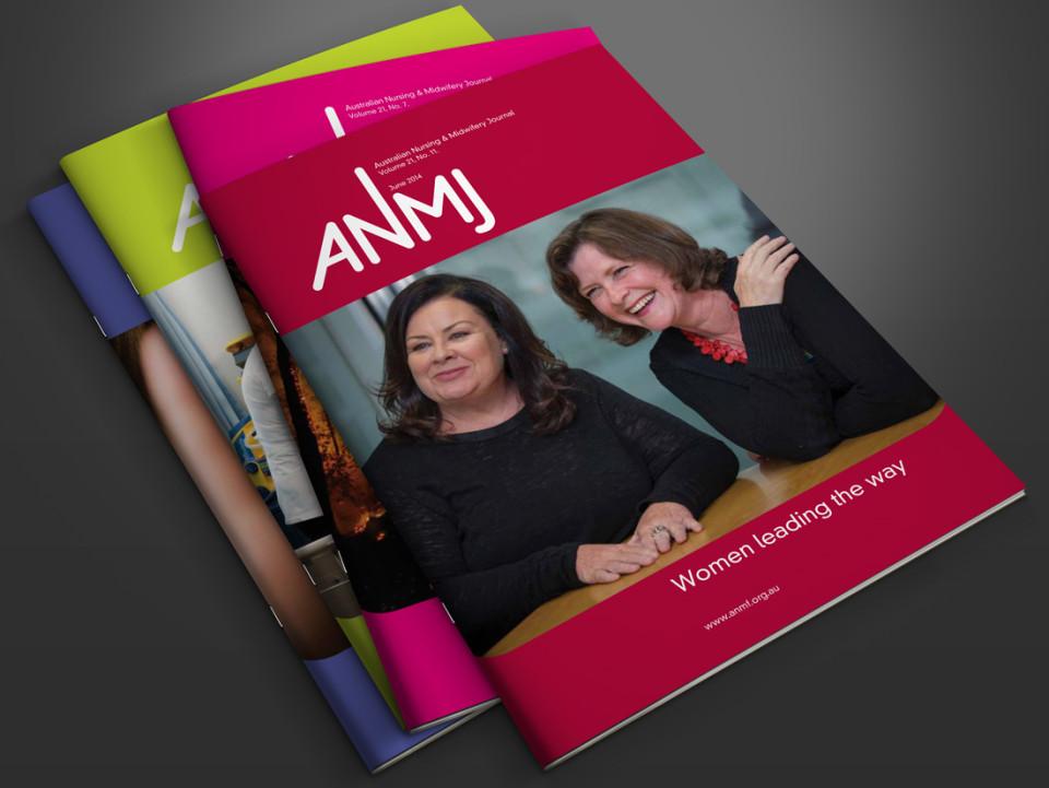 Australian Nursing & Midwifery Journal