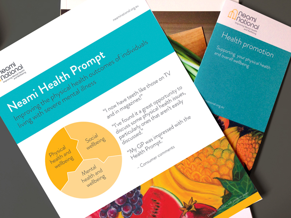 Neami National Health Prompt