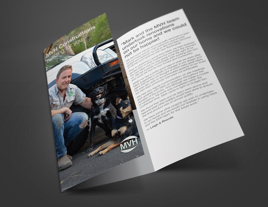 MVH General Brochure