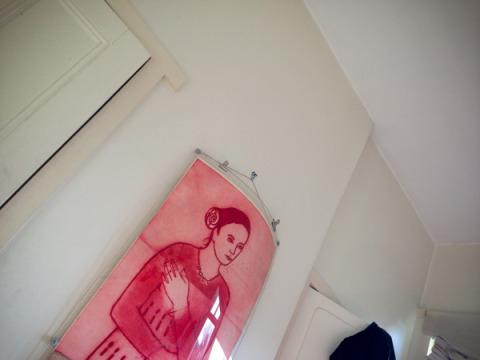 Barbie-Kjar-bedroom