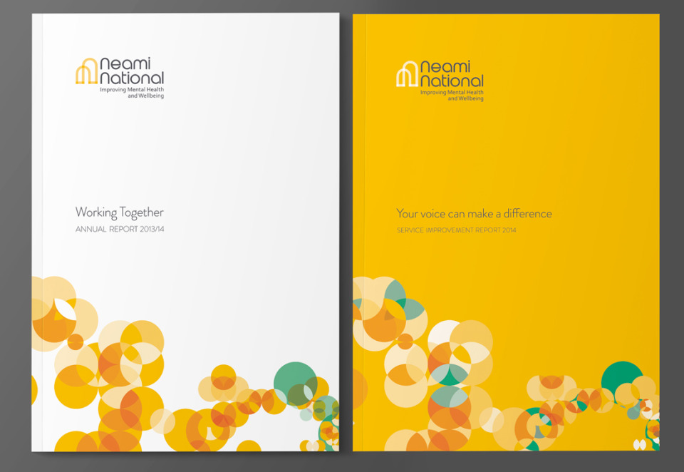 Neami National SI & Annual Report Covers 2014 ©ooi