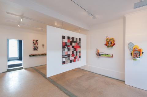 Penny Contemporary Exhibition