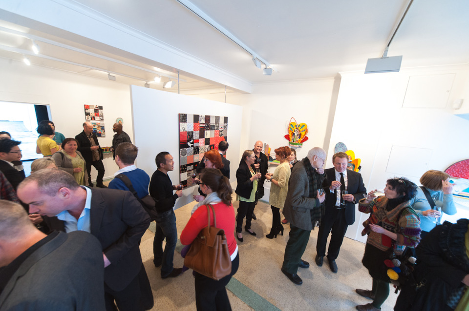 Penny Contemporary Opening