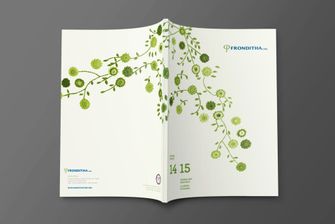 Fronditha Care Report cover